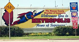 That Time We Visited Metropolis, Illinois for <b>Superman</b> - A <b>Mommy</b> ...