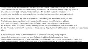motasem ielts pollution essay motasem ielts pollution essay