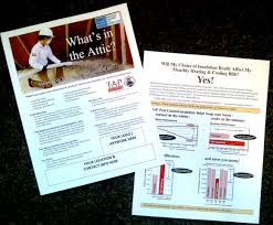 what s in the attic marketing flyer wita s and marketing what s in the attic marketing flyer wita