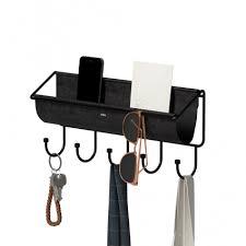 Купить <b>Полка</b>-<b>органайзер Hammock черная</b> 1011470-040 за 2500 ...