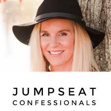 Jumpseat Confessionals