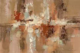 Variations Brown | Lovers art, Abstract <b>canvas</b>, Art