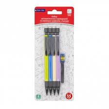 <b>Набор автоматических карандашей</b> со сменным грифелем ...