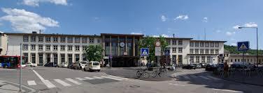 Trier Hauptbahnhof
