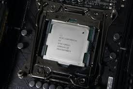Тест и обзор: <b>Intel Core i9</b>-10980XE - 18-ядерный <b>процессор</b> для ...