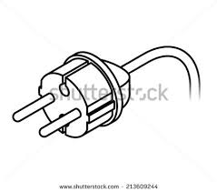 electrical outlets plugs electrical wiring diagram, schematic Electrical Plug Diagram power cord grounded plug wiring diagram likewise lighting light ropes strings likewise wall electrical plug additionally electric plug diagram