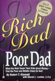rich dad poor dad essay  rich dad poor dad essay