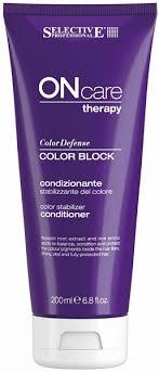 Selective Oncare Color <b>Кондиционер для стабилизации цвета</b>