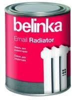 <b>Belinka Email Radiator</b> 0.75 л, <b>Белинка эмаль</b> для радиаторов ...