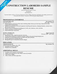 onstruction worker resume template we provide as reference to make    onstruction worker resume template we provide as reference to make correct and good quality resume construction worker skills