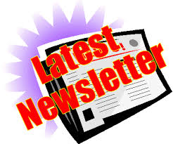 Image result for newsletter clipart
