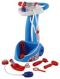 <b>Набор доктора</b> Полесье <b>Palau Toys</b> Доктор №10 (68613 ...