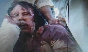 Image result for muammar gaddafi