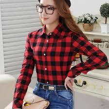 <b>2019 Spring New</b> Fashion <b>Casual</b> Lapel Plus Size Blouses Women ...