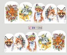 Отзывы на Fox <b>Nail</b> Stickers. Онлайн-шопинг и отзывы на Fox ...