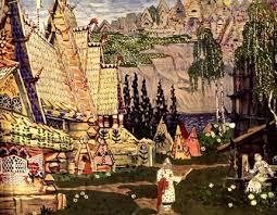 Опера Римского-Корсакова «Снегурочка» (The Snow Maiden ...