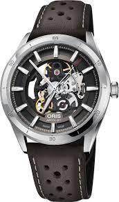 Наручные <b>часы Oris 734</b>-<b>7751</b>-<b>41</b>-<b>33LS</b> — купить в интернет ...