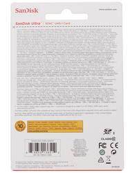 Отзывы покупателей о <b>Карта памяти SanDisk Ultra</b> SDXC 128 ГБ ...