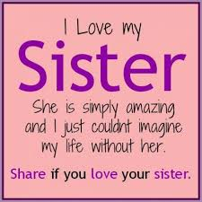 Image result for friendship quotes sister