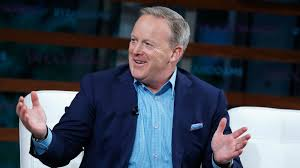 Sean Spicer Will Join Dancing With the Stars. Host Tom Bergeron ...