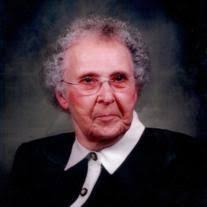 Imogene Joyce Lively - imogene-lively-obituary
