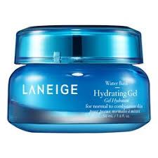 <b>Laneige WATER BANK Гель</b> для лица увлажняющий купить по ...