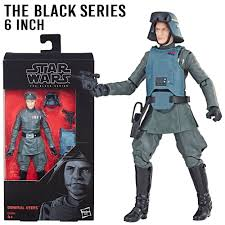 "Hasbro <b>Black</b> Series <b>6</b>"" CHECKLIST - Starwarscollector.de"