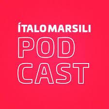 Podcast Italo Marsili