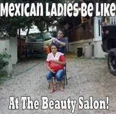 Growing Up Mexican | via Relatably.com