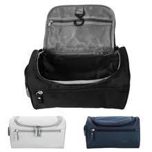 Best value <b>Zipper</b> Cosmetic Organizer <b>Men</b> Washing – Great deals ...