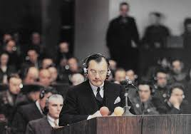 nuremberg photos by raymond d addario robert h jackson center robert h jackson at the podium imt nuremberg 1946 credit raymond d addario