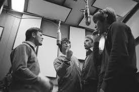 Revisiting the <b>Beach Boys</b>' Masterpiece, '<b>Pet</b> Sounds'