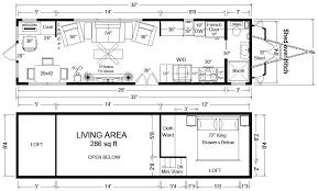 Tiny House Floor Plans       Tiny Home on Wheels Design