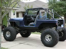Jeep Rock Crawler 1992 Jeep Yj Rock Crawler Pirate4x4com 4x4 And Off Road Forum