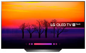 OLED <b>Телевизор LG OLED65B8PLA</b>, купить в Москве, цены в ...