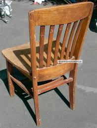 antique wooden desk chair vintage_antique_wooden_desk_chair_walnut_wood_high_point_bending antique wood office chair