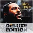 What's Happening Brother [Live- Kennedy Center] by Marvin Gaye