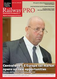 Railway PRO - February by RailwayPRO - issuu