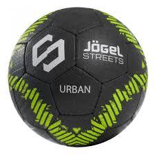 <b>Мяч</b> футбольный <b>JOGEL JS</b>-<b>1110 Urban</b> №5 — купить в интернет ...