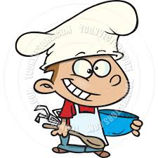 Image result for cooking clip art