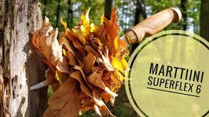 Marttiini Superflex <b>Classic</b> 6* - попробуйте сходить на пикник с ...