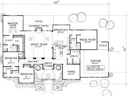 images about House plans on Pinterest   Home Plans       images about House plans on Pinterest   Home Plans  Mediterranean Homes Plans and Courtyards
