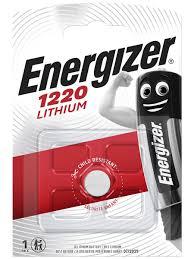 Элемент питания <b>ENERGIZER CR 1220 Lithium</b> (1бл) — купить в ...