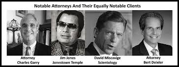 Image result for scumbag lawyers