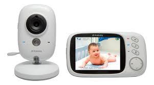 <b>Видеоняня Maman VB603</b> - отзывы покупателей на ...