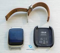 Mobile-review.com Обзор <b>умных часов Asus ZenWatch</b>
