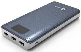 <b>Harper PB</b>-<b>20000</b>, Grey <b>внешний аккумулятор</b> (20000 мАч ...