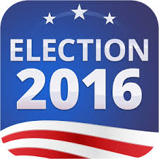 Image result for election 2016 image