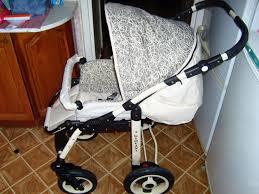 Обзор от покупателя на <b>Детская коляска 2</b> в 1 Bart-Plast GIOVANI ...