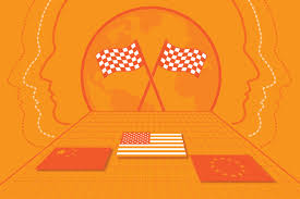 Who Is Winning the AI Race: <b>China</b>, the <b>EU</b> or the United States ...